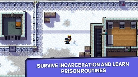 The Escapists 1.0.5 APK 1