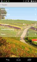 Screenshot of FN-Touren: Taubertal&Odenwald
