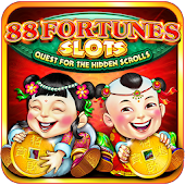 88 Fortunes™ - Free Slots Casino Game Online icon