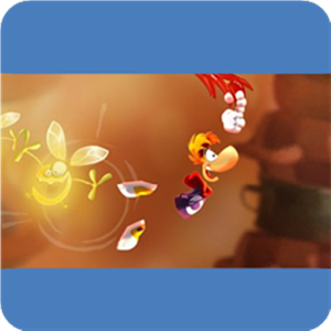 Guide Rayman For Fiesta Run