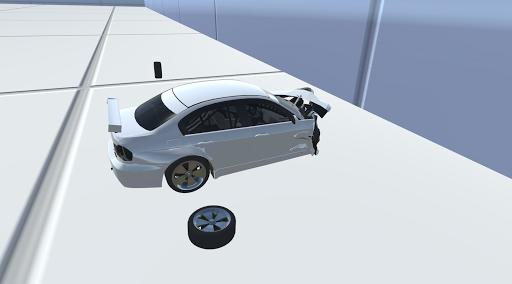 Beam DE 2.0: Car Crash Game - screenshot