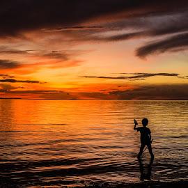 Success by Karen Lee - Landscapes Sunsets & Sunrises