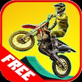 Motor Bike Stunt Race 0D
