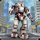 Futuristic Robot Titan Pro