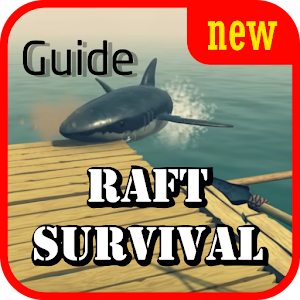 New Raft Surfvival Guide for PC-Windows 7,8,10 and Mac