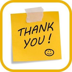 Thank You Wishes & Images for PC-Windows 7,8,10 and Mac