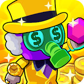Robot Inc. Idle Cash Clicker & Tap Factory Empire