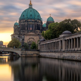 The Dome, Berlin by Jimmy Kohar - Buildings & Architecture Places of Worship