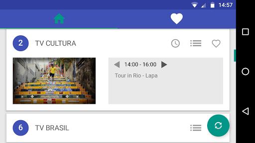 Digital TV screenshot 4