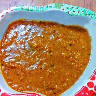 Tomato Ginger Chutney Recipes