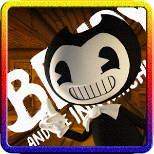 Bendy and adventure ink machine:Survival Mission For PC / Windows 7/8/10 / Mac – Free Download