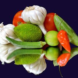 MIXED by SANGEETA MENA  - Food & Drink Ingredients