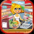 Supermarket Girl Cashier Simulator Store Register APK for Kindle Fire