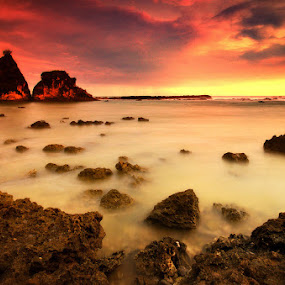 Tanjung Layar by Taufiqurakhman Ab - Landscapes Travel