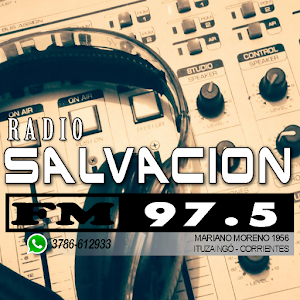 Download FM Salvacion 97.5 For PC Windows and Mac