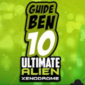 App Guide Ben 10 Ultimate Alien apk for kindle fire