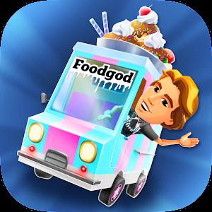 Foodgod's Food Truck Frenzy™ For PC (Windows & MAC)