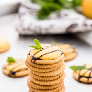 Cream Cheese Cracker Topping Recipes