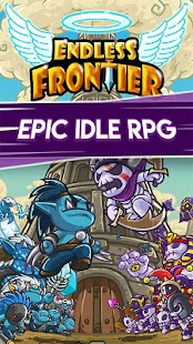 Game Endless Frontier – RPG Online APK for Windows Phone