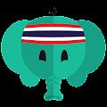 App Learn Thai Phrasebook apk for kindle fire
