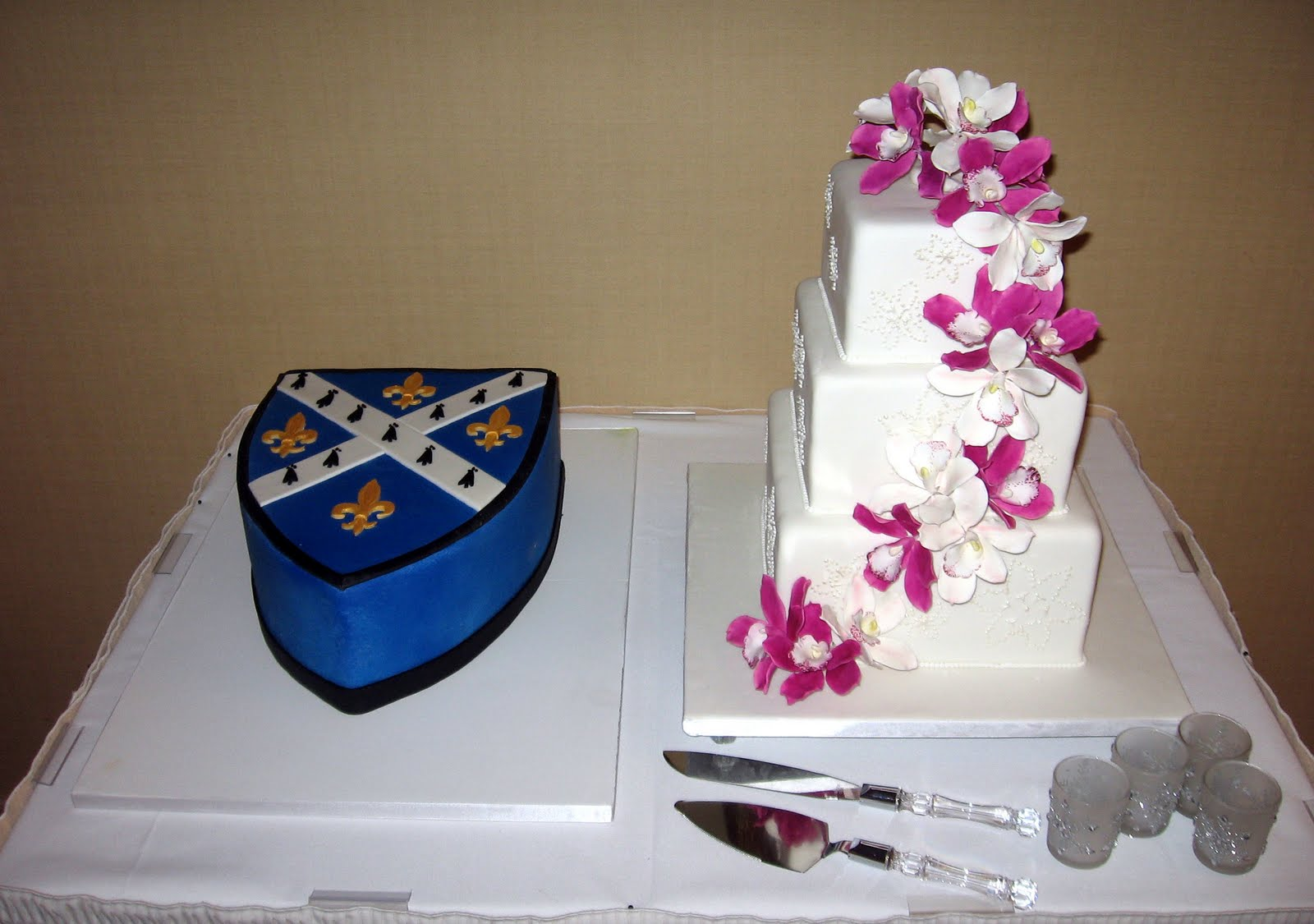 blog: publix wedding cake
