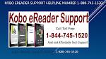 Kobo Customer Service Number
