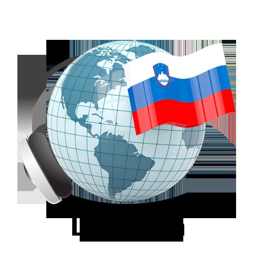 Android aplikacija Radio Ljubljana na spletu na Android Srbija
