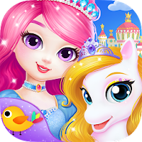 Princess Palace: Royal Pony For PC (Windows And Mac)