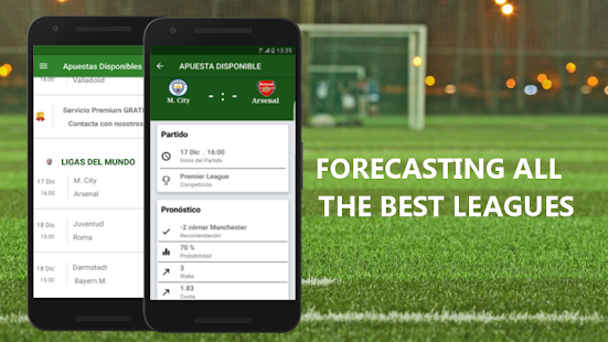 App Football bets APK for Windows Phone
