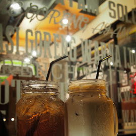 Choosen Two by Widianto Didiet - Food & Drink Alcohol & Drinks ( #coffe, drink, cafe, tea )