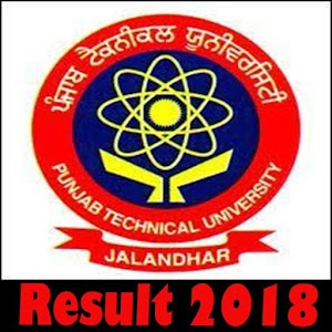 Download PTU RESULT 2K18 For PC Windows and Mac