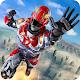 Hero Flying Robot War