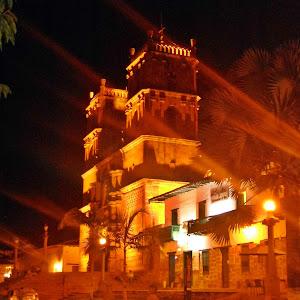 Barichara's Church!!.JPG