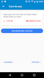 App Frases e Cantadas Top APK for Windows Phone