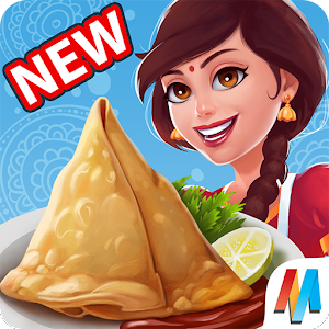Masala Express: Cooking Game For PC / Windows 7/8/10 / Mac – Free Download