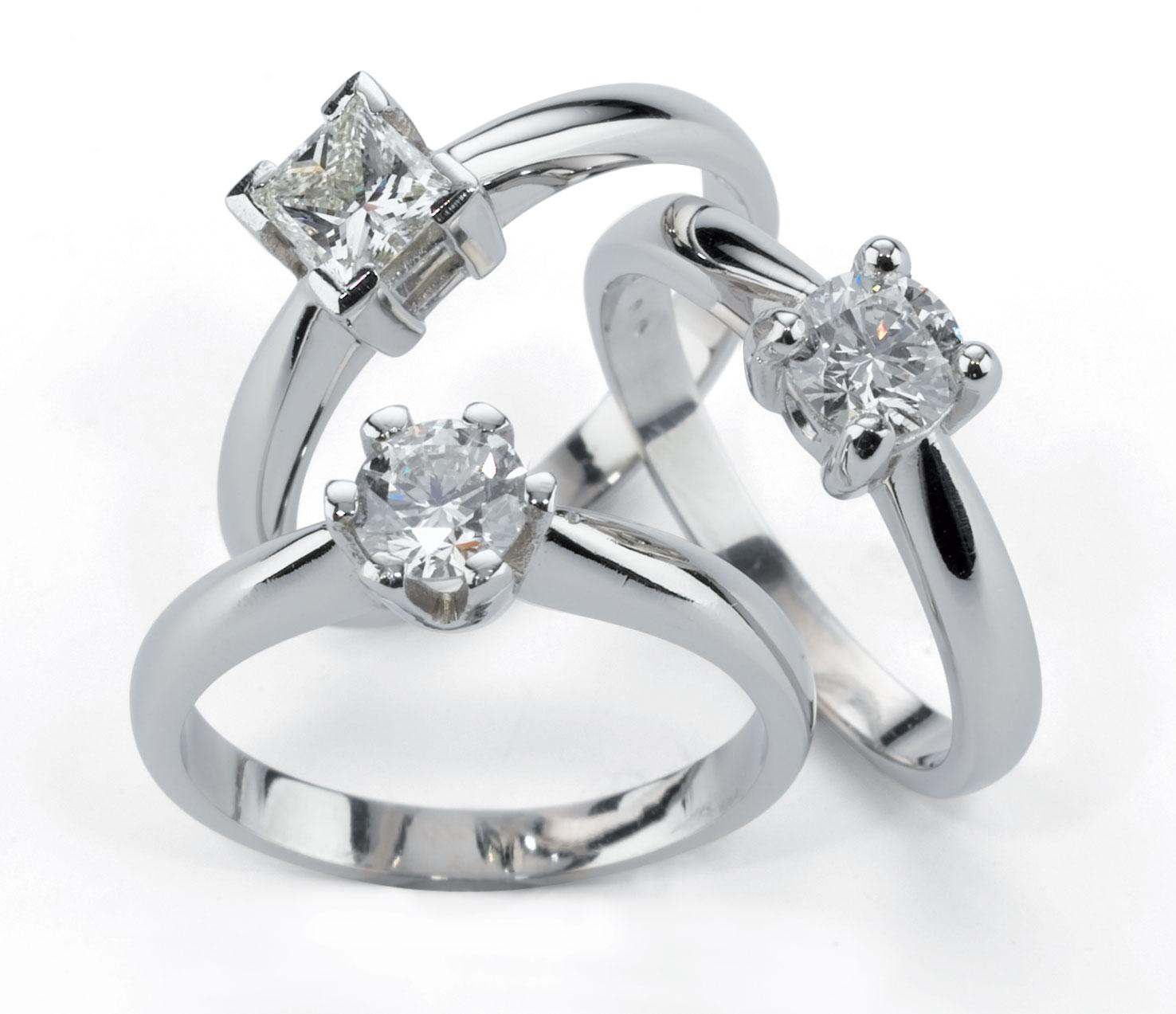 rings designer photo