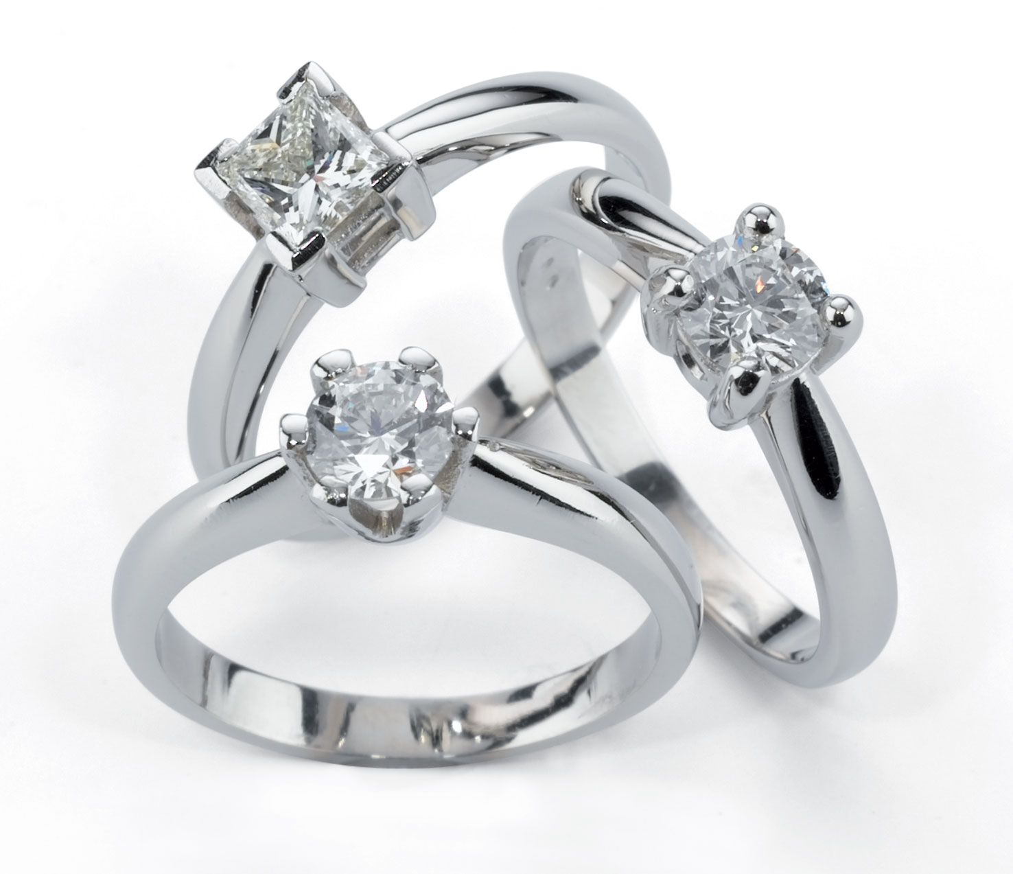 wedding chair, Diamond Ring