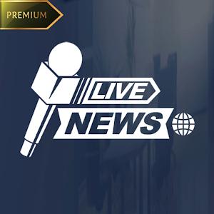 LiveNewsOn Premium For PC / Windows 7/8/10 / Mac – Free Download