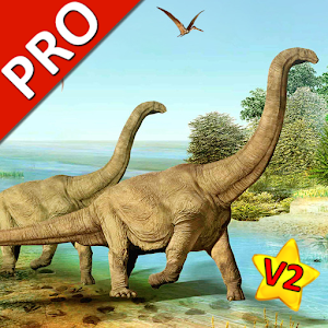 Dinosaurs Cards PRO For PC (Windows & MAC)