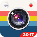 App HD Camera Selfie Beauty Camera APK for Kindle
