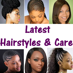 Latest Hairstyles & Care