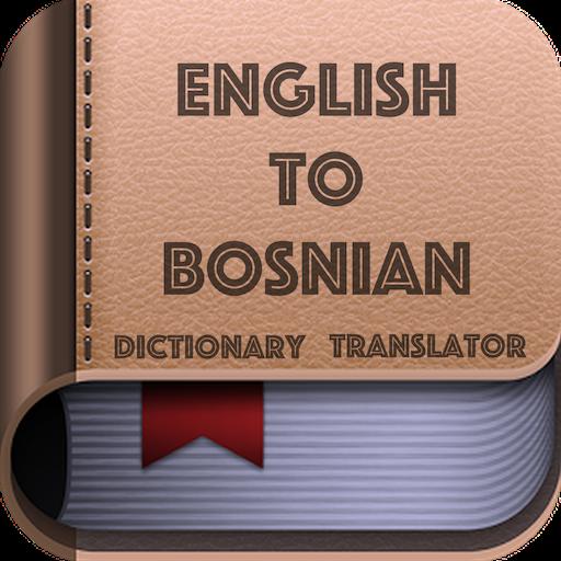 Android aplikacija English to Bosnian Dictionary Translator App na Android Srbija