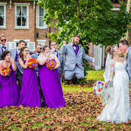 by Craig Gunter - Wedding Groups (  )