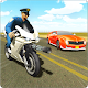 Police Bike Shooting - Gangster Chase Car Shooter