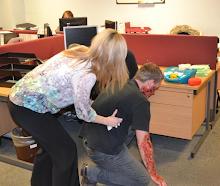 First aid Training Birmingham