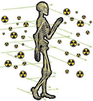 Heart scans: CT scans and radiation exposure