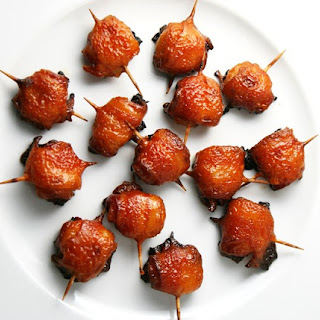 Water Chestnut Appetizers Recipes