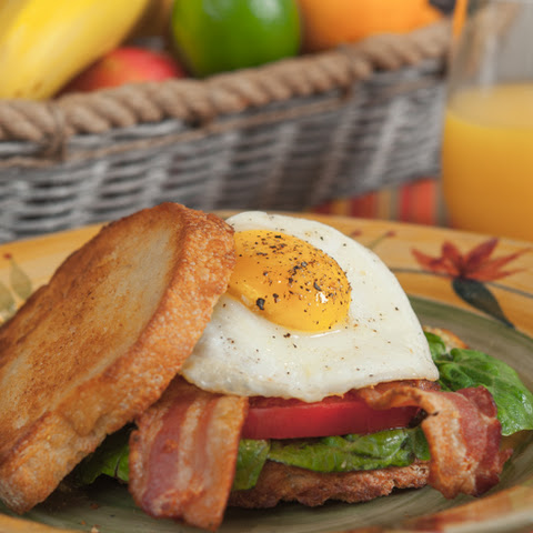 Breakfast BLT