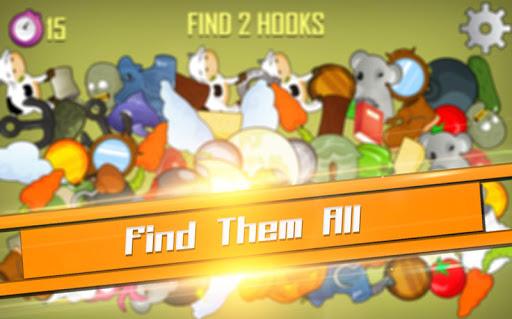 Hidden Object - Find Them All - screenshot