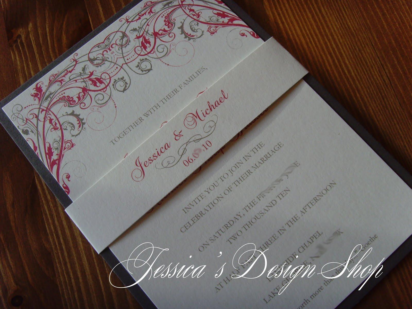 free printable classic wedding